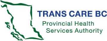 Trans Care BC